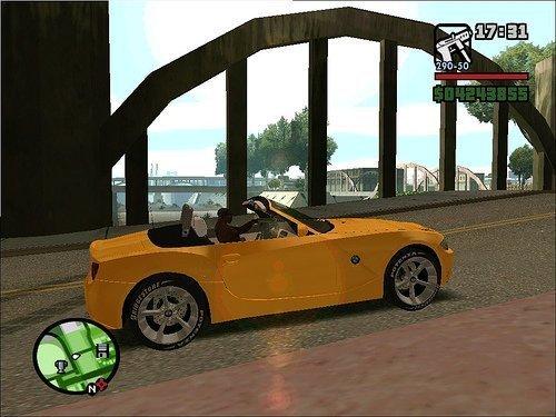 Códigos para GTA San Andreas