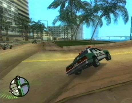 GTA Vice City Stories - Macetes