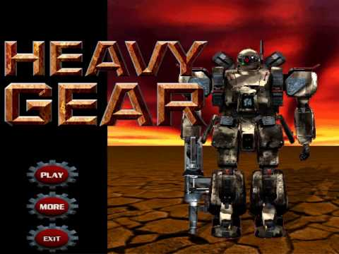 Manhas e macetes para Heavy Gear no PC