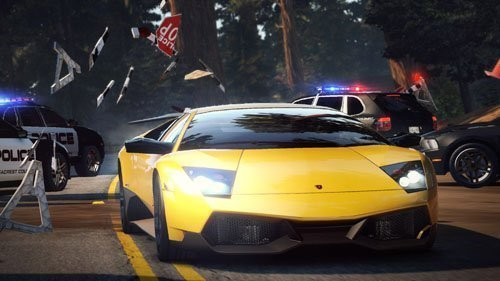 Dicas e carros de Need for Speed Hot Pursuit