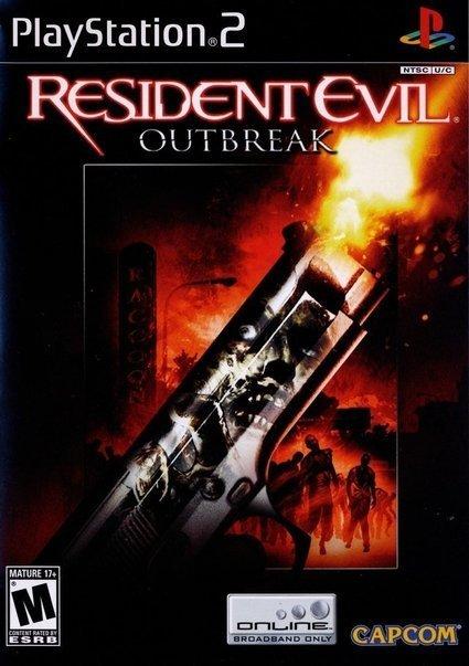 Dicas e truques do jogo Resident Evil Outbreak