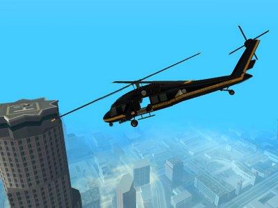GTA San Andreas - Save completo