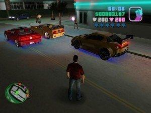 Você ainda joga GTA Vice City?