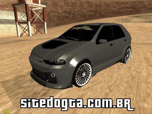 Carro Palio para GTA San Andreas