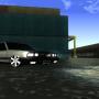 Passat 88 para o GTA San Andreas