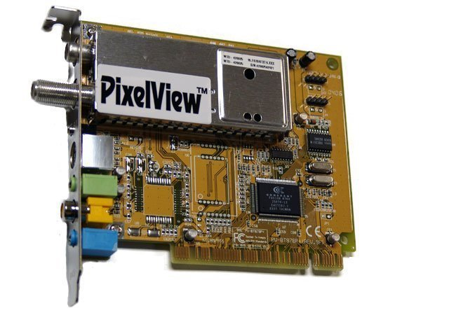pixelview pv-bt878p tv tuner software downloaddcinst