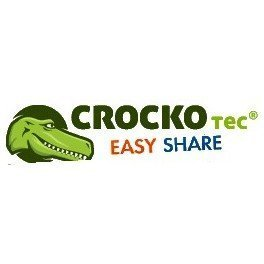 Easy Share - Crocko