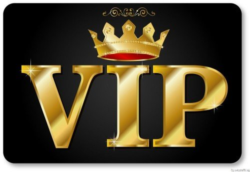 Significados de VIP