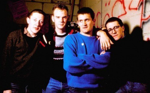 Música traduzida do Housemartins