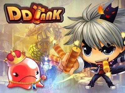 Jogar DDTank online