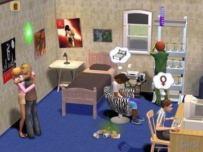 condominios para the sims 2 vida de apartamento
