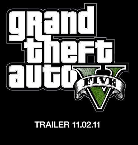 GTA V - Trailer em novembro de 2011