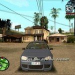Carros GTA San Andreas - Golf