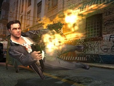 Max Payne 2 Screenshot