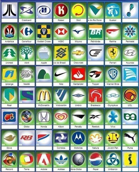 Marcas e Logotipos 2