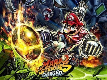 Dicas e Macetes do jogo Mario Strikers Charged