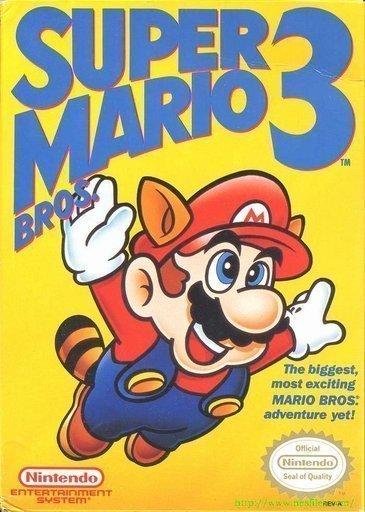 Dicas e Macetes do jogo Super Mario Bros. 3