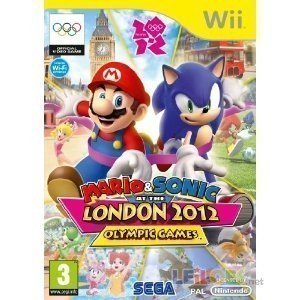 Dicas e Truques do jogo Mario & Sonic at the London 2012 Olympic Games