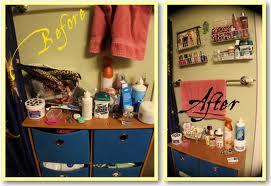 Como organizar seu quarto palpite digital - Organizing small bathroom space model ...
