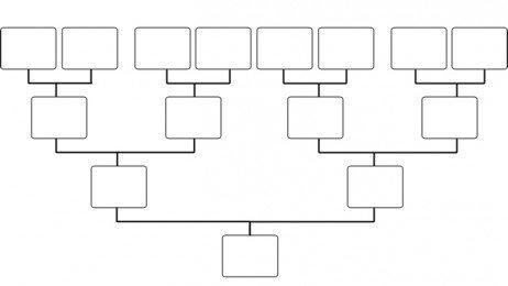 quem são parentes de primeiro grau segundo e terceiro graus