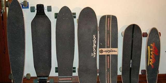 Como escolher skate? Iniciante, longboard e preços!