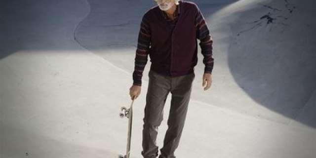 Como aprender a andar de skate sozinho!